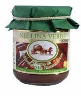 Green Nellina (hazelnut cream) 200gr.